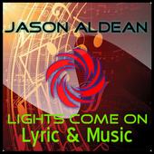 Jason Aldean-Light Come On icon