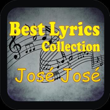 José José Letras Izi screenshot 2