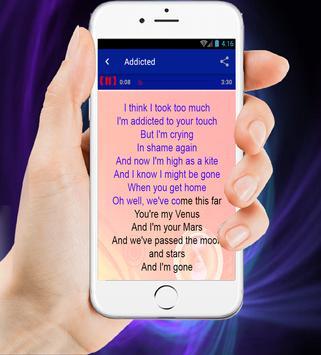 Ed Sheeran Full Song And Lyric screenshot 1