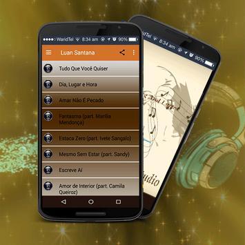 Luan Santana - Acordando o Prédio screenshot 1