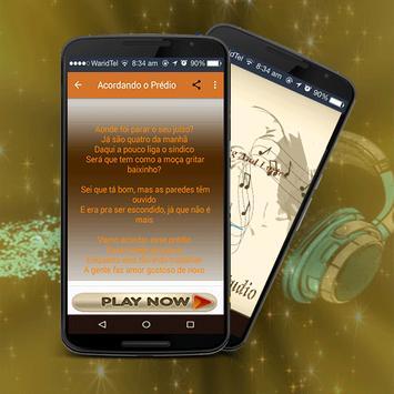 Luan Santana - Acordando o Prédio screenshot 2