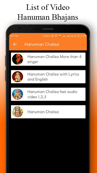 Hanuman Chalisa for Android - APK Download