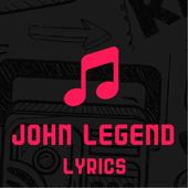 John Legend Top Lyrics icon