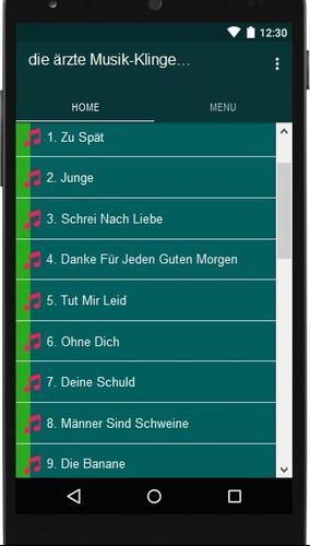 Die ärzte Musik Klingeltöne For Android Apk Download