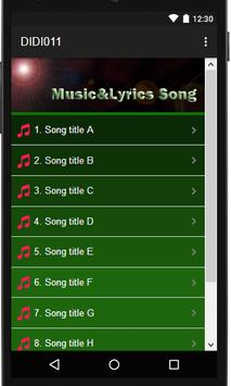 Jessi J: All Lyrics Full Music screenshot 1