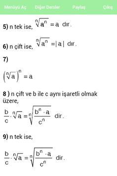 LYS Matematik poster