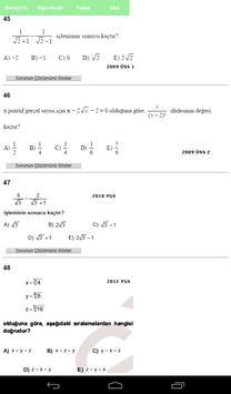 LYS Matematik screenshot 8