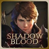 Shadowblood : SEA icon
