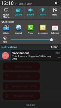 Dog Care screenshot 4