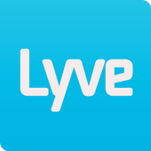 Lyve - Photo/Video Manager icon