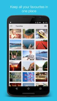 Lyve - Photo/Video Manager apk screenshot