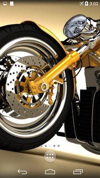Motorcycles 4K Live Wallpaper apk screenshot