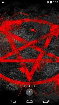 Pentagram Live Wallpaper For Android Apk Download