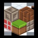 3D Blueprints for Minecraft APK