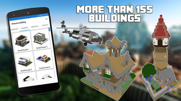 3d blueprints for minecraft apk download free entertainment app 3d blueprints for minecraft apk screenshot malvernweather Image collections