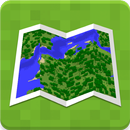 APK Maps for Minecraft PE