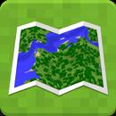 Maps for Minecraft PE APK