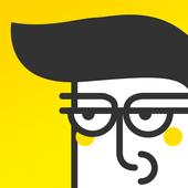 笑哥吹-每日精选内涵段子幽默笑话 icon