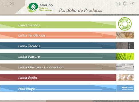 Arauco do Brasil apk screenshot