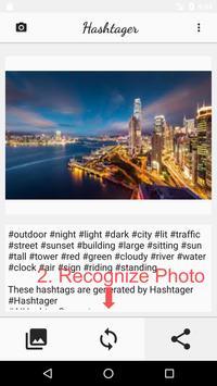 Hashtager - Auto hashtags generator for Instagram apk screenshot