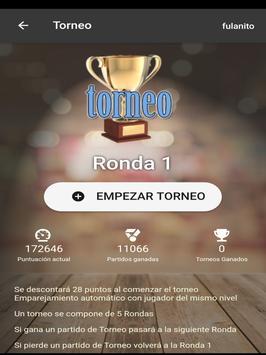 Truco Argentino screenshot 8