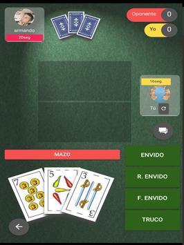 Truco Argentino screenshot 17