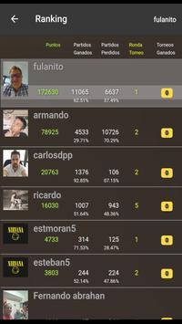 Truco Argentino screenshot 1