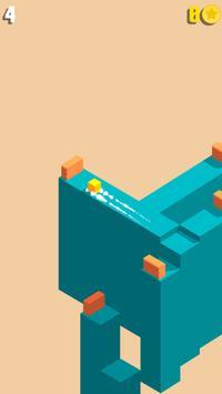 Tap Cube - Endless Adventure screenshot 3