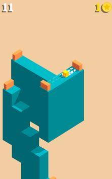 Tap Cube - Endless Adventure screenshot 11