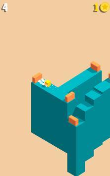 Tap Cube - Endless Adventure screenshot 12