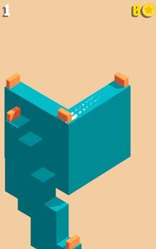 Tap Cube - Endless Adventure screenshot 7