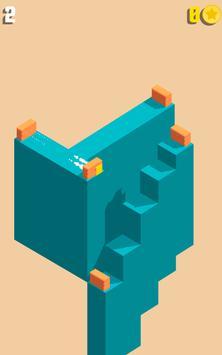 Tap Cube - Endless Adventure screenshot 5