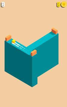Tap Cube - Endless Adventure screenshot 6