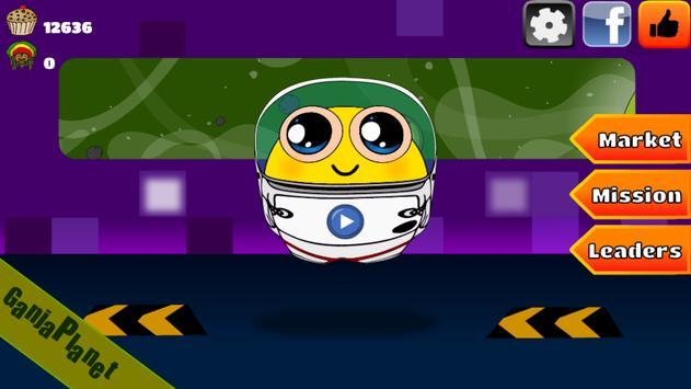 Ganja Planet apk screenshot