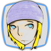 Self Harm Recovery icon