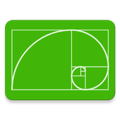 Golden Ratio Photo Editor icon