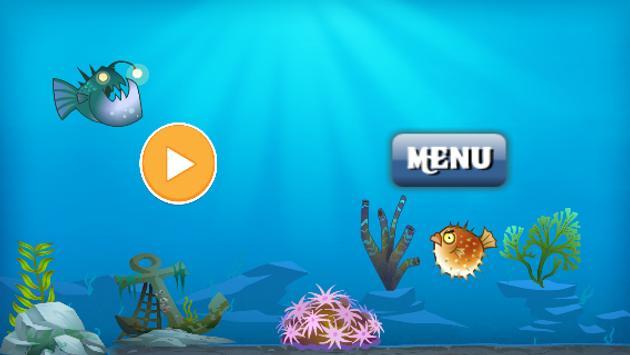 The little Mermaid apk screenshot