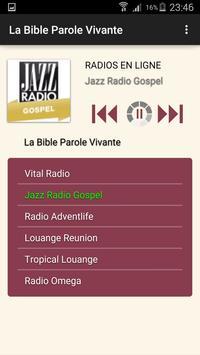 La Bible Palore Vivante - MP3 screenshot 23