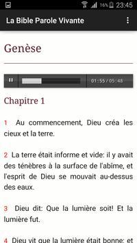 La Bible Palore Vivante - MP3 screenshot 2
