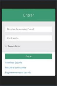 Complejo Fydhe Mendoza apk screenshot
