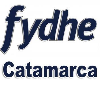 Fydhe Catamarca poster