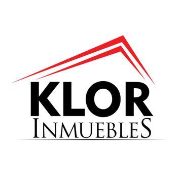 Inmuebles Klor poster