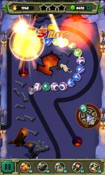 Head Shot Marble apk screenshot