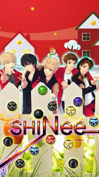 Shinee Marble poster