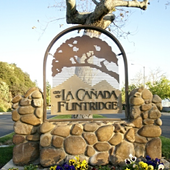 La Canada Flintridge Homes icon