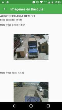 SRE Productor App apk screenshot