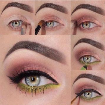 Eyes Makeup 2018 screenshot 6