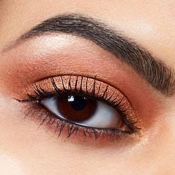 Eyes Makeup 2018 screenshot 7
