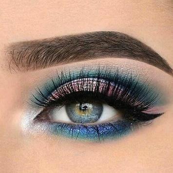 Eyes Makeup 2018 screenshot 1