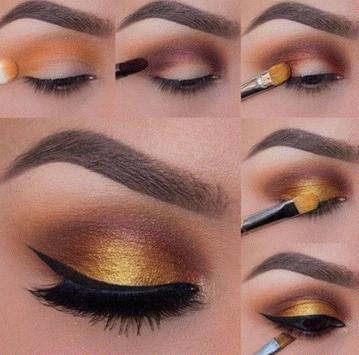 Eyes Makeup 2018 screenshot 2